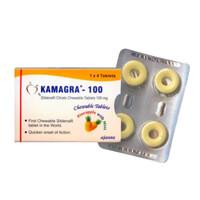 カマグラポロ100mg(バイアグラジェネリック) 4錠