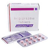 アリピゾル10mg 10錠