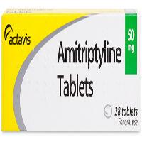アミトリプチリン50mg(トリプタノールジェネリック) 28錠