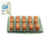 LQuin250mg(クラビットジェネリック) お得な100錠 1box