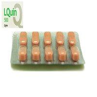 クラビットジェネリック500mg お得な100錠 1box